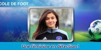 Détection : Les débuts prometteurs de Saousseme...