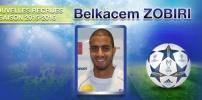 Bienvenue à Belkacem ZOBIRI
