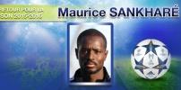 Retour de Maurice SANKHARÉ