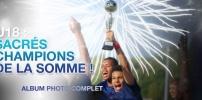 Toutes les images de la Finale de la Coupe de la Somme U18