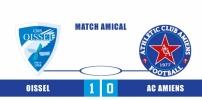 OISSEL - AC AMIENS : 1-0
