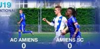 AC AMIENS / ASC : 0-0