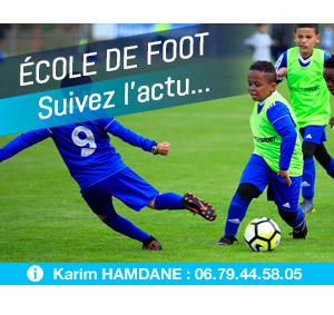 École de Foot de l'Athletic Club Amiens Football