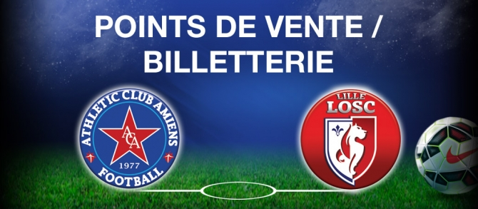 Coupe de France 2015-2016 - 32e de Finale - Billetterie