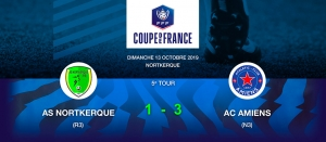 Coupe de France : Résultat 5e Tour