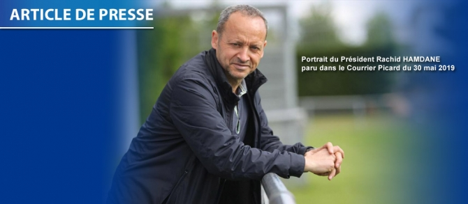 Article Courrier Picard 30-05-2019